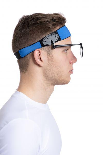 Ruderspiegel Third Eye mit Stirnband