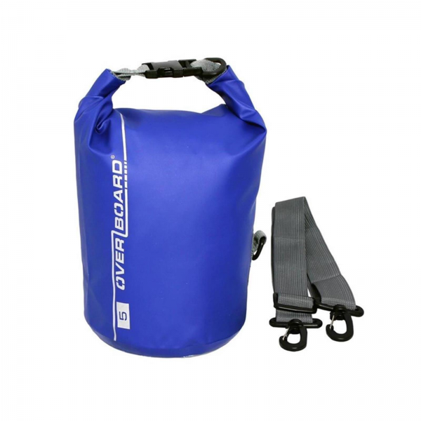 OverBoard wasserdichter Packsack 5 Liter