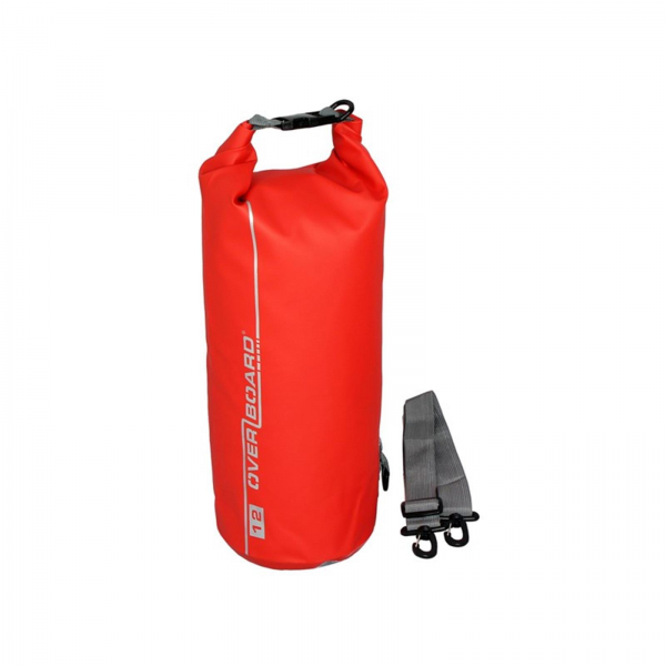 OverBoard wasserdichter Packsack 12 Liter