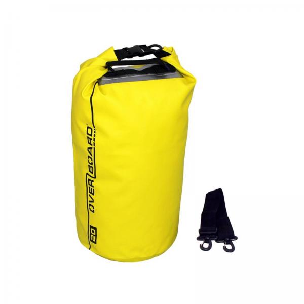 OverBoard wasserdichter Packsack 20 Liter